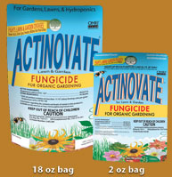 Actinovate packages