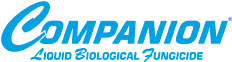 Companion Biological Fungicide Logo